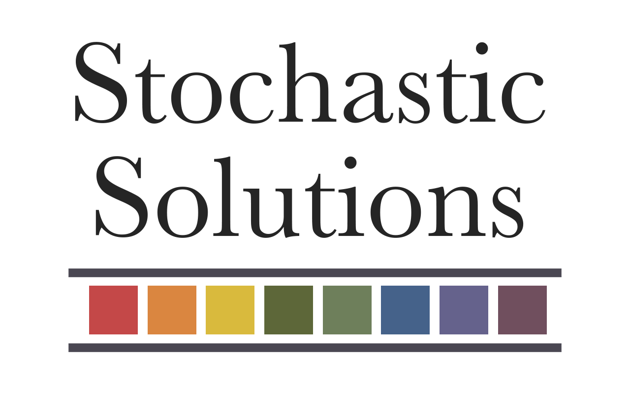 Stochastic Solutions